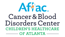 Aflac Cancer and Blook Disorders Center logo