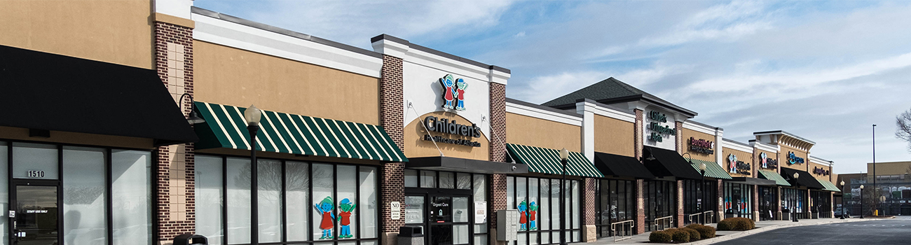 Children's at Hudson Bridge | Children's Healthcare of Atlanta