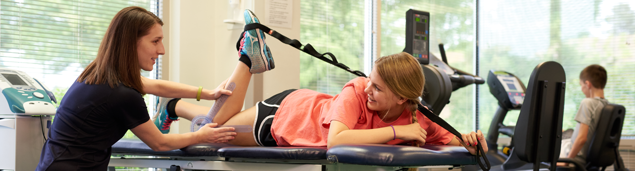 Why Your Athlete Needs Functional Testing After an ACL Surgery | Children's  Healthcare of Atlanta