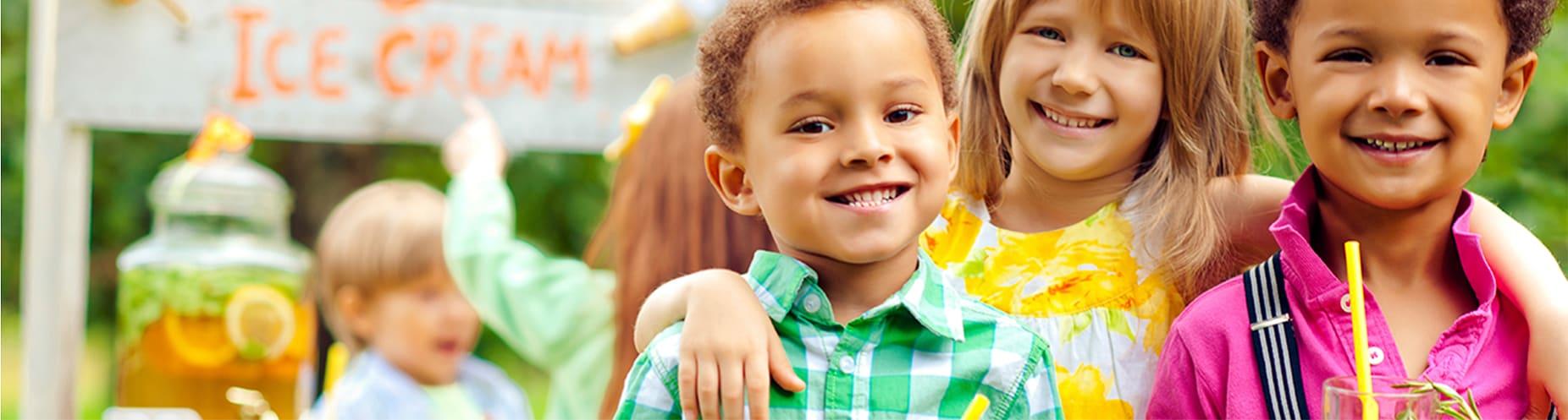Fundraise for Children\'s | Children\'s Healthcare of Atlanta