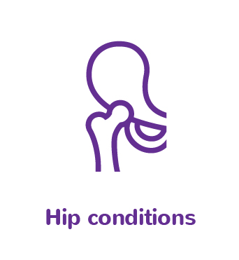 Hip Conditions
