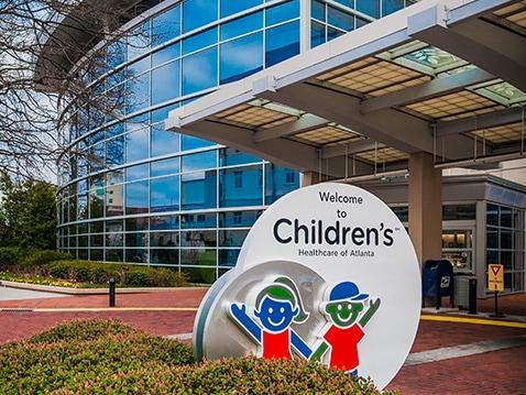 Anesthesia Care   Children's Healthcare of Atlanta
